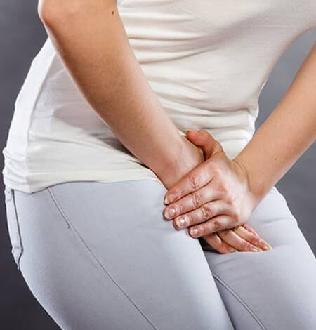 Urinary Incontinence Treatment for Women