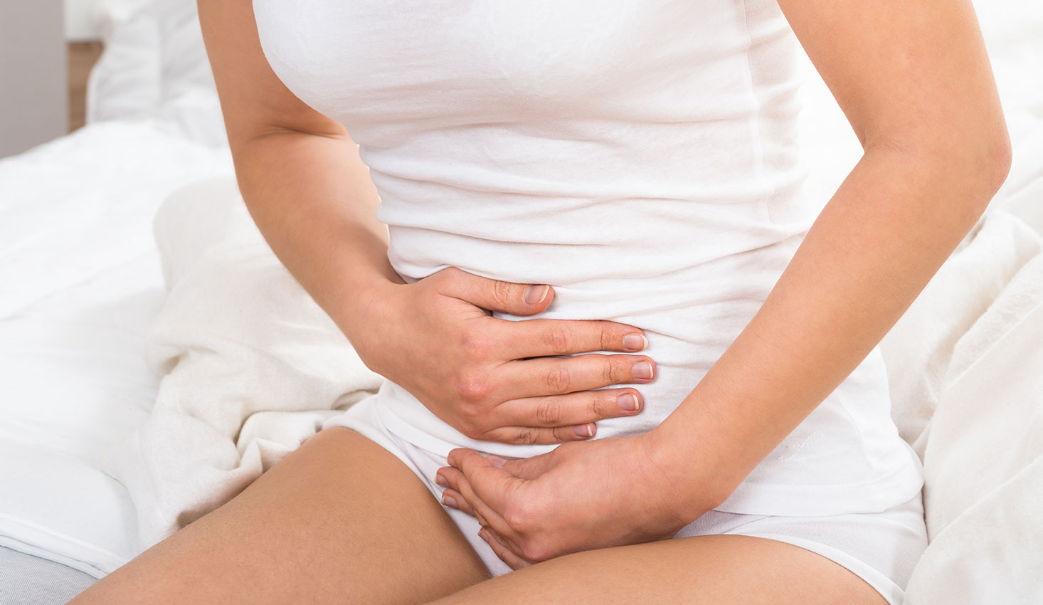 Stomach Pains Miami, FL | Dr. Sidiq Aldabbagh, MD - OBGYN