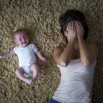 severe postpartum depression